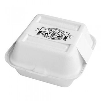 iPack & Trade - Contenitori Panino Polpa Burger Trattoria