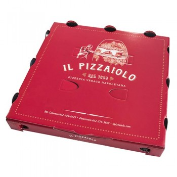 iPack & Trade - Il pizzaiolo