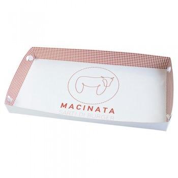 iPack & Trade - Vassoio Macinata